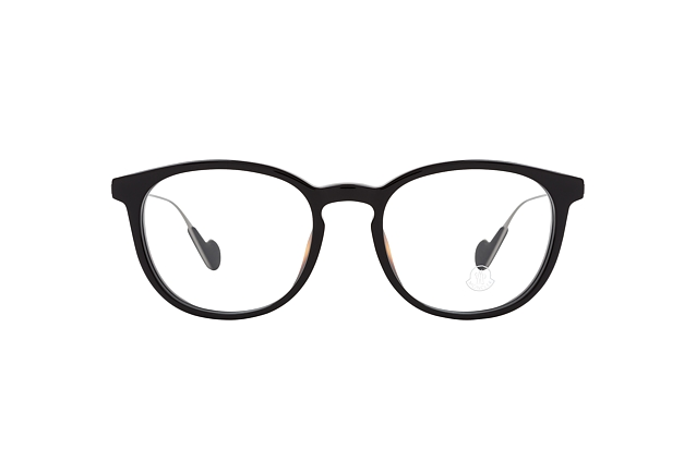 MONCLER ML 5072 001 vista en perspectiva