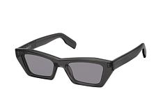Kenzo KZ 40021 I 05A, Rechteckige Sonnenbrille, Damen - Preisvergleich