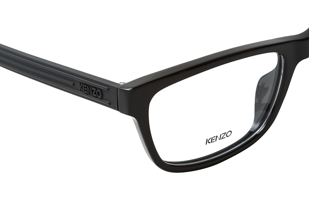 Kenzo KZ 50020 I 002 perspective view