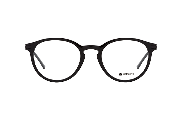 Mister Spex Collection Demian 1036 S22 vista en perspectiva