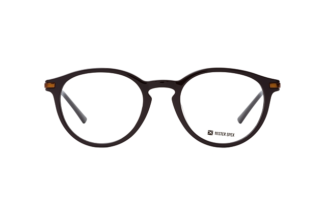 Mister Spex Collection Demian 1036 Q33 Perspektivenansicht