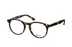 Mister Spex Collection Dahlke 1034 R23 Havana perspective view thumbnail