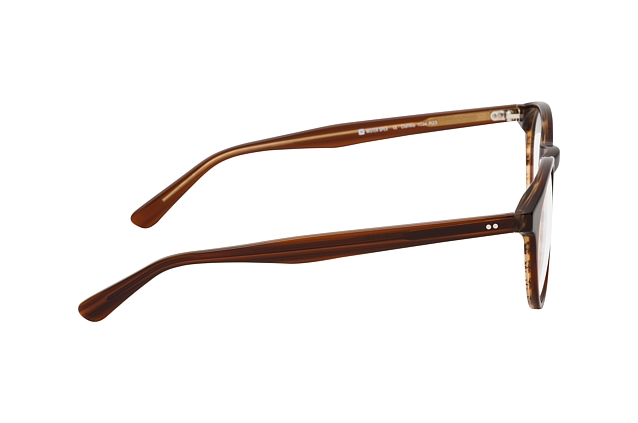 Mister Spex Collection Dahlke 1034 R23 vista en perspectiva