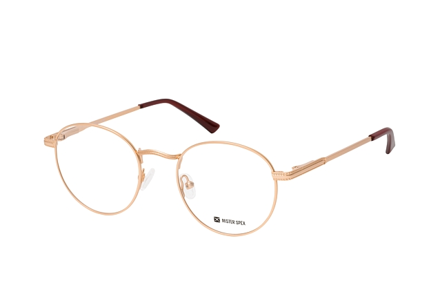 Mister Spex Collection Daniell 1035 H14 Perspektivenansicht