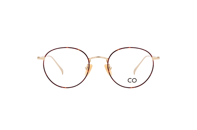 CO Optical Dafoe 1166 001 vista en perspectiva