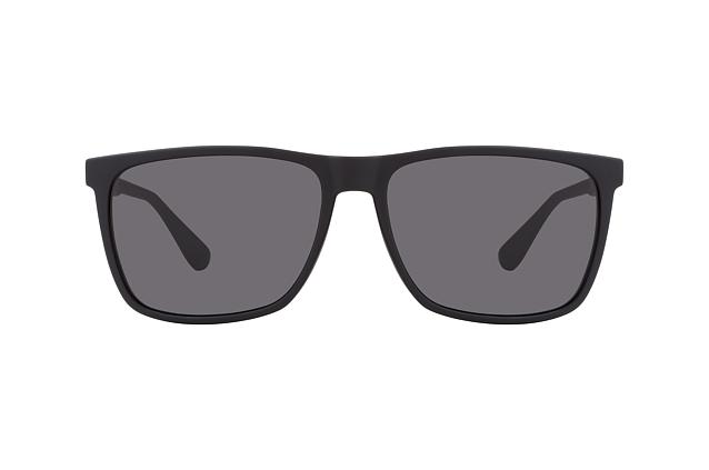 MTT Black 57 Noir Montures de lunettes Homme Tommy Hilfiger TH 1547//S