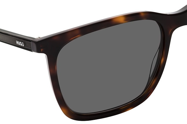 Hugo Boss HG 1027/S AB8 vista en perspectiva