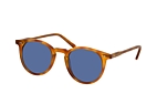 CO Optical Caspar 2060 006 Havana / Bleu vue en perpective Thumbnail