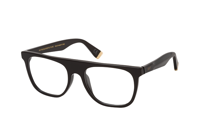 Super by Retrosuperfuture Flat Top Optical AS6 vista en perspectiva