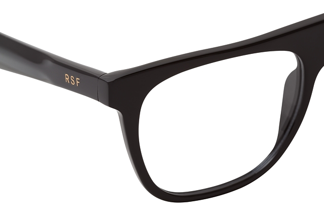 Super by Retrosuperfuture Flat Top Optical AS6 vue en perpective