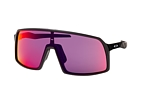 Oakley Sutro OO 9406 03 Negro / Lila perspective view thumbnail