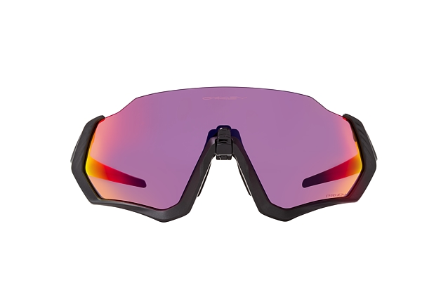 Oakley Flight Jacket OO 9401 01 Perspektivenansicht