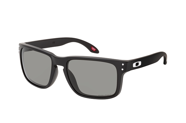 Oakley Holbrook OO 9102 E8 large perspective view