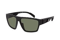 adidas SP0008 02N, Rechteckige Sonnenbrille, Herren - Preisvergleich