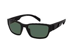 adidas SP0007 02R, Rechteckige Sonnenbrille, Herren - Preisvergleich