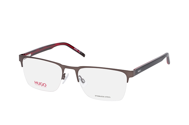 Hugo Boss HG 1076 R80 vista en perspectiva