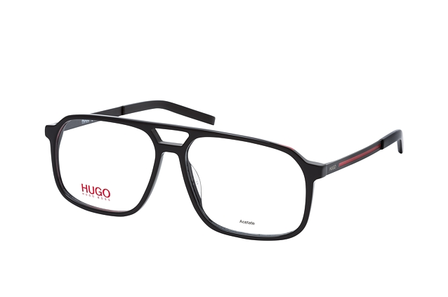 Hugo Boss HG 1092 OIT perspective view