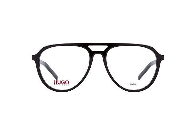 Hugo Boss HG 1093 OIT perspective view