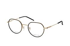 Tommy Hilfiger TH 1736/F J5G, inkl. Gläser, Runde Brille, Herren - Preisvergleich