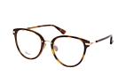 Dior DIORLINE2 900 Havana perspective view thumbnail