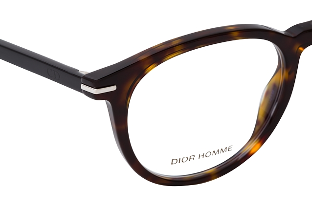 Dior BLACKTIE270 086 perspective view