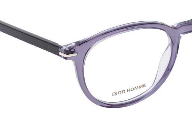 Dior BLACKTIE270 63M perspective view