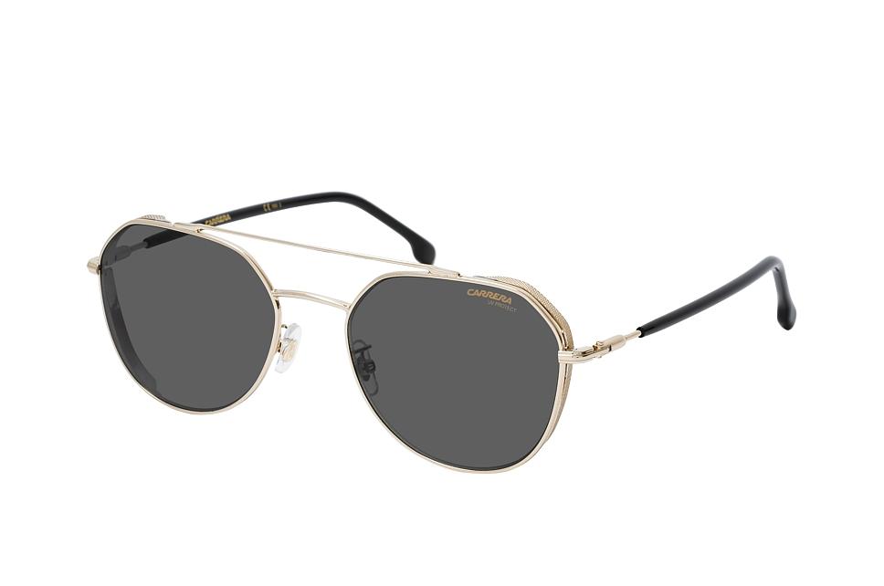 carrera -   222/G/S J5G, Aviator Sonnenbrille, Herren