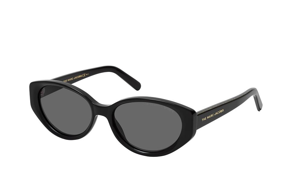 marc jacobs -  MARC 460/S 807, Runde Sonnenbrille, Damen