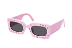 Marc Jacobs MARC 488/S 35J Pink / Grey perspective view thumbnail