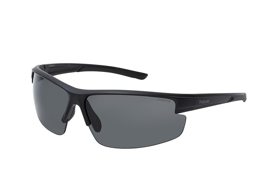 polaroid -  PLD 7027/S 807, Rechteckige Sonnenbrille, Herren