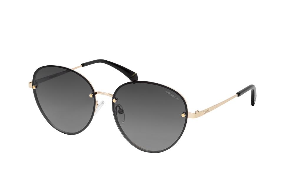 polaroid -  PLD 4090/S 2F7, Runde Sonnenbrille, Damen, polarisiert