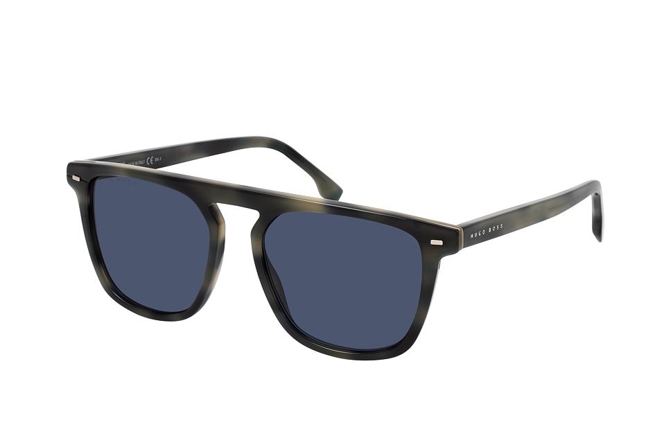 hugo boss -  BOSS 1127/S ACI, Quadratische Sonnenbrille, Herren
