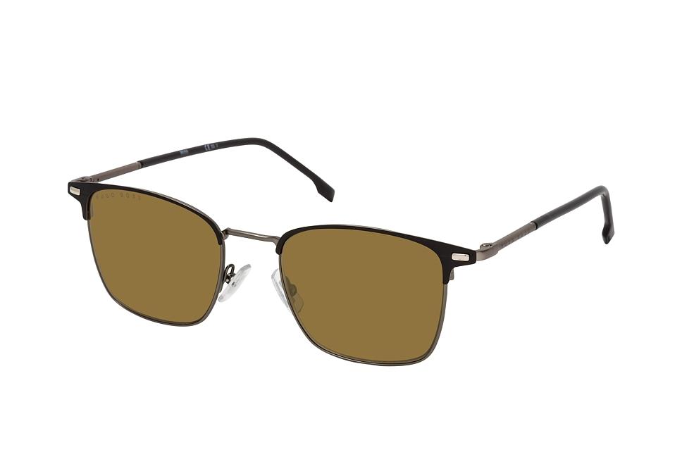 hugo boss -  BOSS 1122/S 003, Quadratische Sonnenbrille, Herren