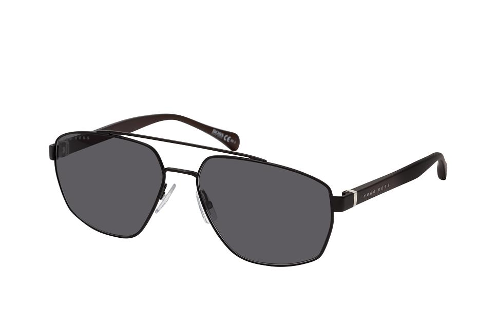 hugo boss -  BOSS 1118/S 003, Quadratische Sonnenbrille, Herren