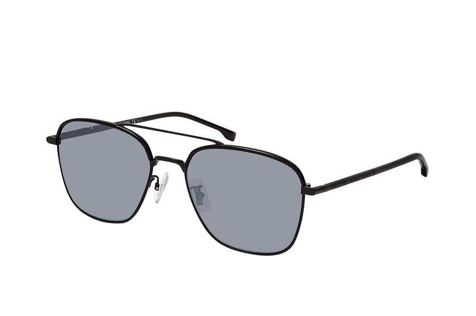 hugo boss -  BOSS 1106/F/S 807, Aviator Sonnenbrille, Herren