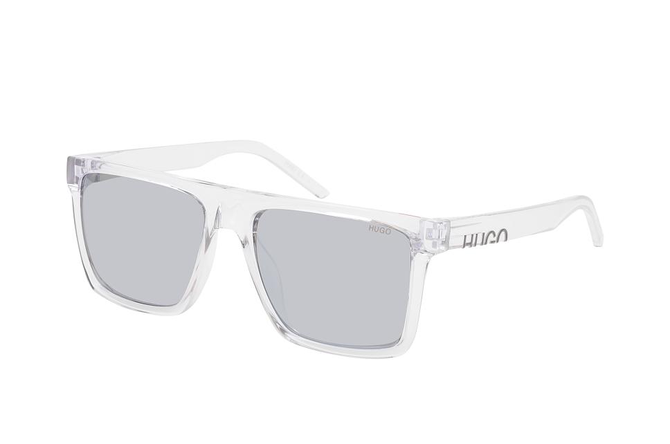 hugo boss -  HG 1069/S 900, Quadratische Sonnenbrille, Herren