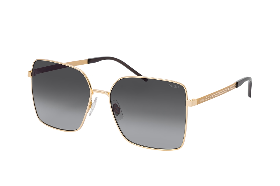 hugo boss -  HG 1084/S 000, Quadratische Sonnenbrille, Damen