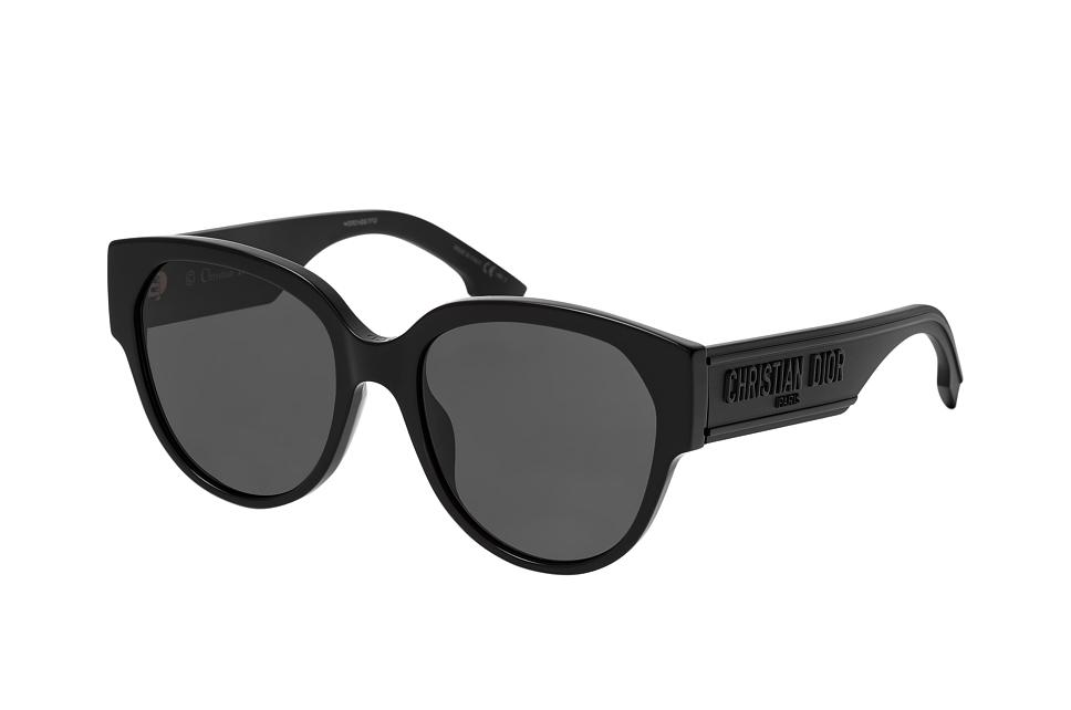 dior -  ID2 807, Runde Sonnenbrille, Damen