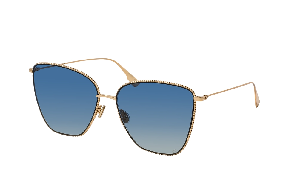 dior -  SOCIETY1 J5G, Cat Eye Sonnenbrille, Damen