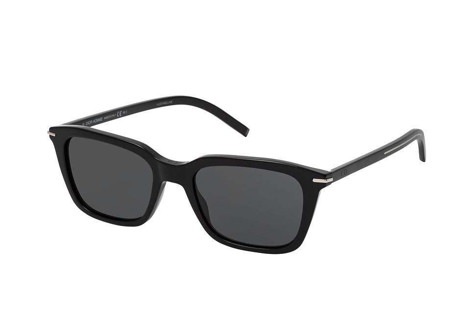 dior -  BLACKTIE266S 807, Quadratische Sonnenbrille, Herren