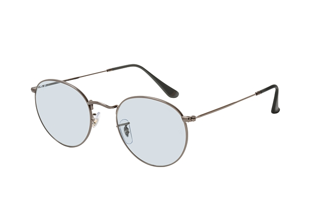 Ray-Ban Round Metal RB 3447 004/T3 vista en perspectiva