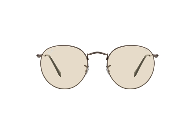 Ray-Ban Round Metal RB 3447 004/T2 vista en perspectiva