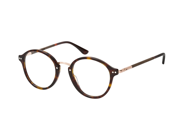 Mister Spex Collection Elmer 1059 001 vue en perpective