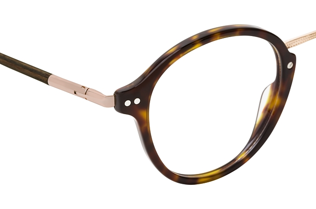 Mister Spex Collection Elmer 1059 001 Perspektivenansicht