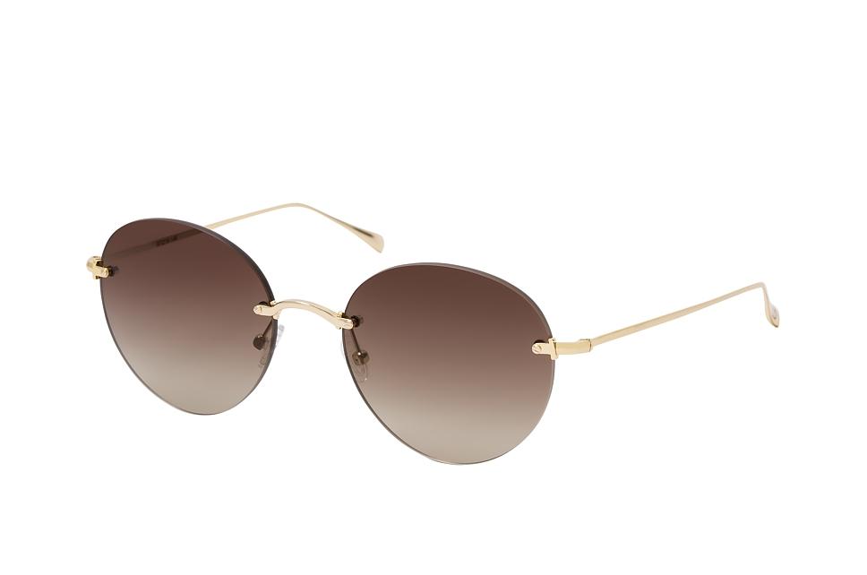 co optical -  Jodie 2104 H21, Runde Sonnenbrille, Damen