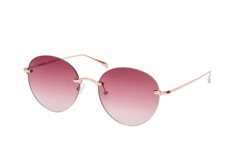 co optical -  Jodie 2104 L22, Runde Sonnenbrille, Damen
