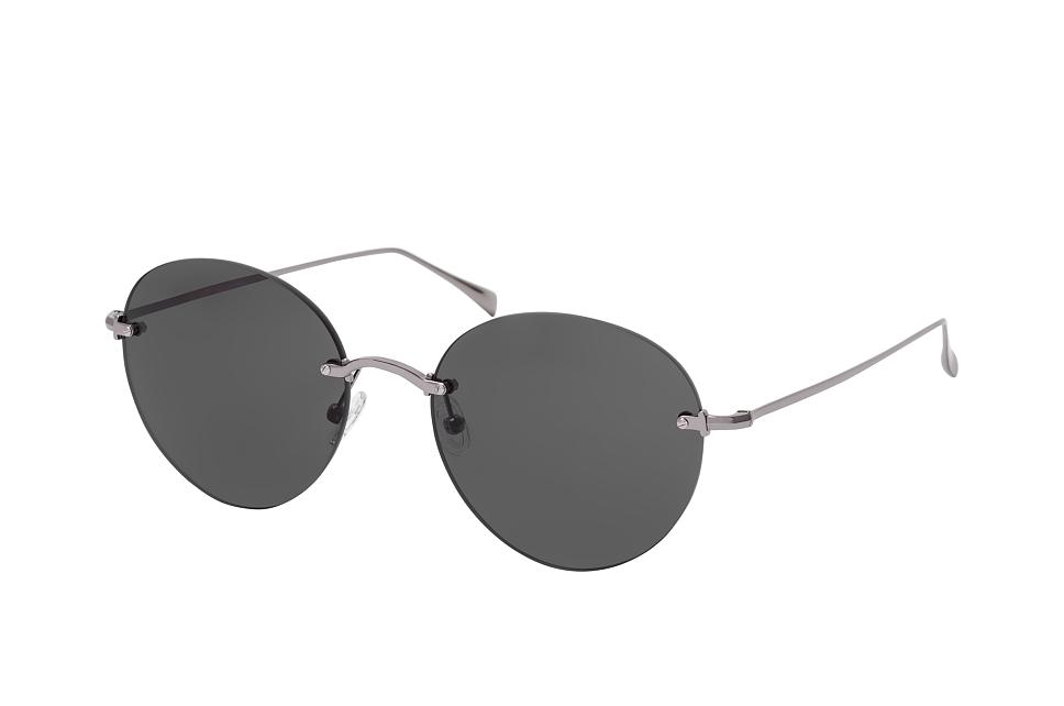 co optical -  Jodie 2104 E23, Runde Sonnenbrille, Damen