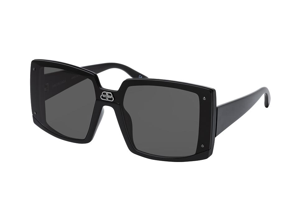 balenciaga -  BB 0081S 001,   Sonnenbrille, Damen