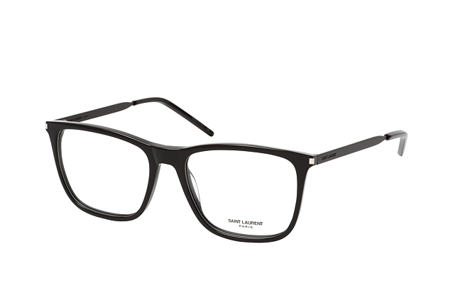 Saint Laurent SL 345 002 Perspektivenansicht