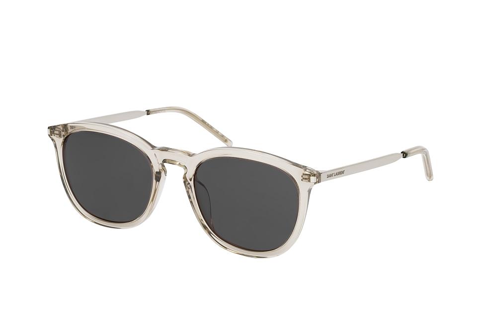 saint laurent -  SL 360 005, Runde Sonnenbrille, Herren